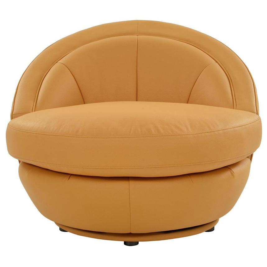Julep Swivel Accent Chair El Dorado Furniture