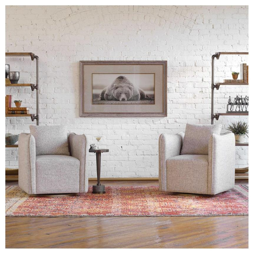 Madison Accent Chair  alternate image, 2 of 7 images.