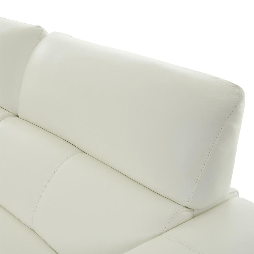 Charlette Leather Power Reclining Sofa  alternate image, 7 of 13 images.