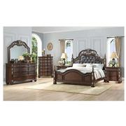 Max 4-Piece Queen Bedroom Set  alternate image, 2 of 6 images.