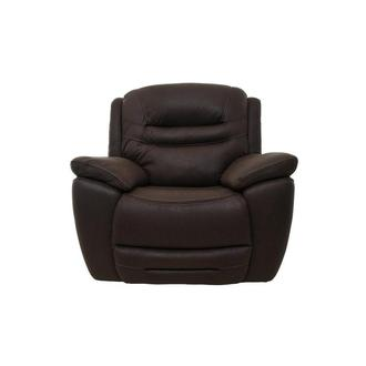 Dan Brown Power Recliner