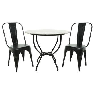 Zelenia 3-Piece Dining Set
