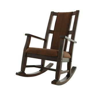 Santa Fe II Rocking Chair