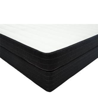 Daria Twin Mattress w/Regular Foundation by Palm
