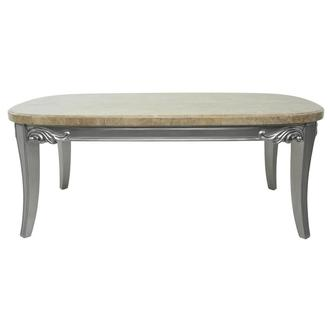 Vivaldi Silver Coffee Table