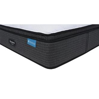 Harmony Cayman-Med Soft Full Mattress by Beautyrest