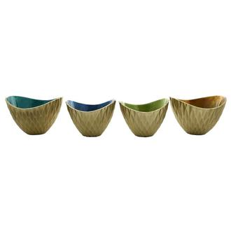 Jiera Set of 4 Bowls