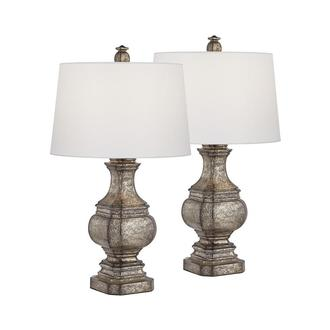 Alexandra Set of 2 Table Lamps